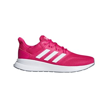 adidas Performance - Runflacon - Baskets basses - rose