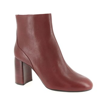 UNISA - Boots - rouge
