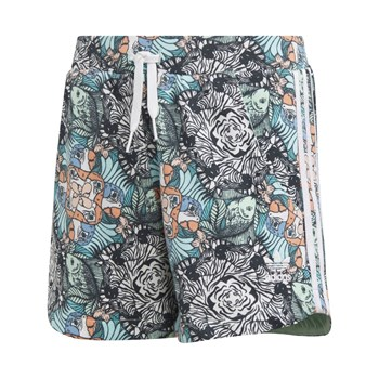 adidas Originals - Zoo - Short - bleu