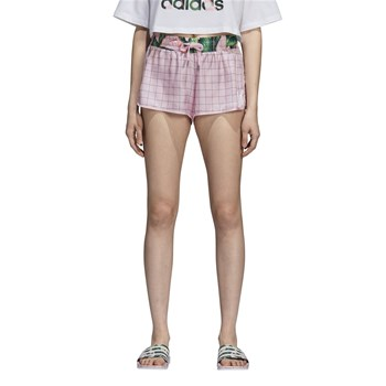 adidas Originals - Short - rosa claro