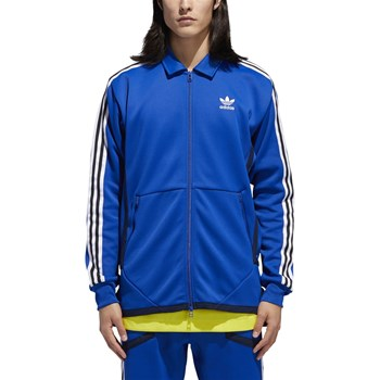 adidas Originals - Windsor - Sportjacke - blau