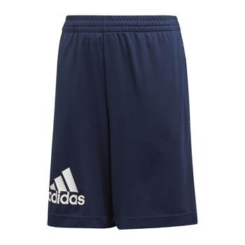 adidas Performance - Short - bleu marine