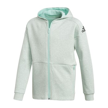 adidas Performance - Stadium - Sweat à capuche - vert