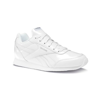 Reebok Classics - Royal CLJog 2 - Sneakers - bianco