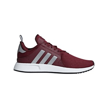 adidas Originals - X-PLR - Low Sneakers - bordeauxrot