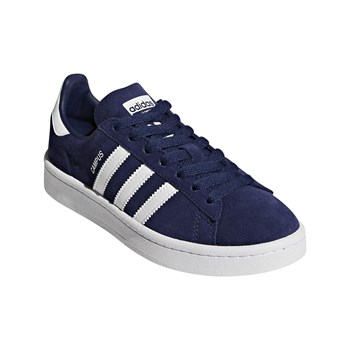 adidas Originals - Campus - Sneakers - blu scuro