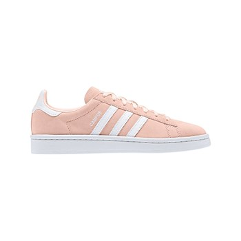 adidas Originals - Campus - Baskets en cuir - rose