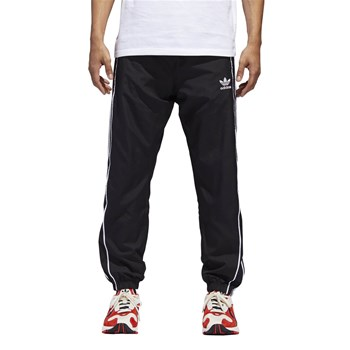 adidas Originals - Auth Wind - Jogginghose - schwarz