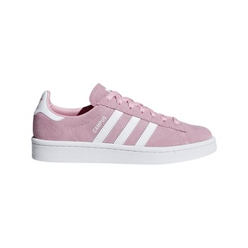 adidas Originals - Campus J - Baskets en cuir - rose