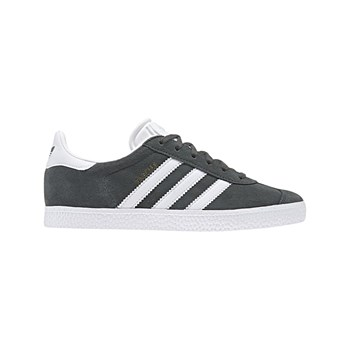 adidas Originals - Gazelle J - Baskets en cuir - noir