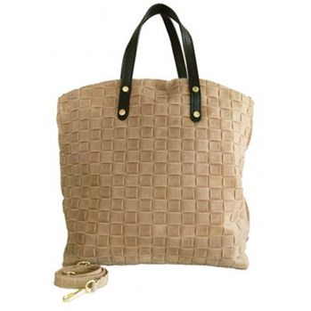 Ateliers Florentins - Sac shopping - taupe