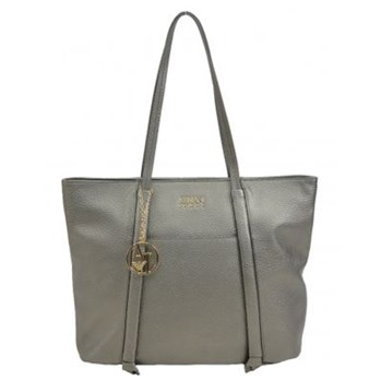 Armani Jeans - Sac shopping - gris