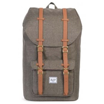 Herschel - Sac ordinateur - marron