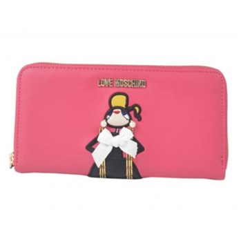 Love Moschino - Porte-monnaie - rose