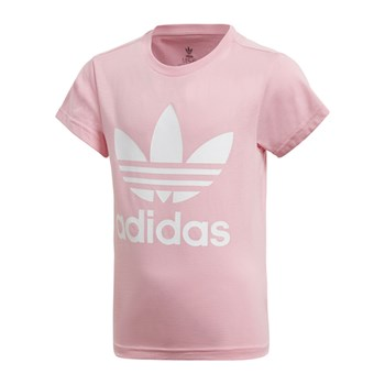 adidas Originals - T-shirt manches courtes - rose