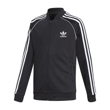 adidas Originals - Superstar - Veste de survêtement - noir