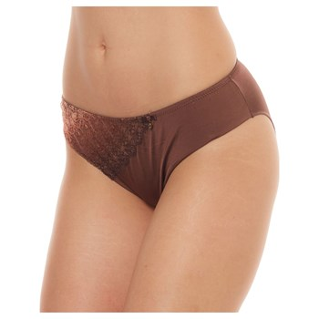 Lingadore - Forest - Slip - marrone scuro