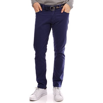 North Sails - Pantalon droit - océan