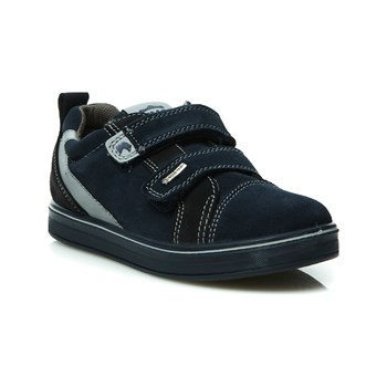 Primigi - Sneakers in pelle - blu scuro
