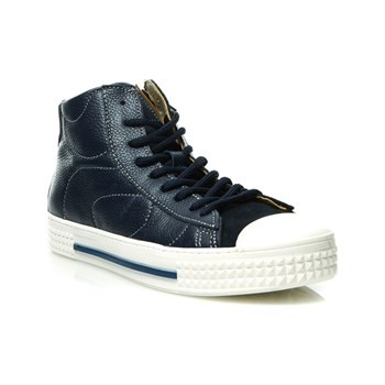 Primigi - Sneakers in pelle - blu