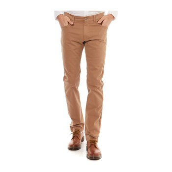 MCS - Jean regular - camel