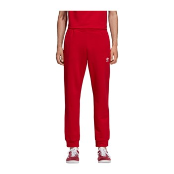 adidas Originals - Pantalon jogging - rouge