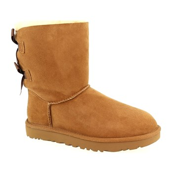 Ugg - Bailey bow - Bottes - noisette
