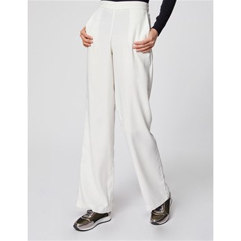 Morgan - Pantalon - blanc