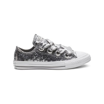 Converse - Chuck Taylor all star - Sneakers - silberfarben