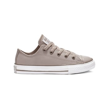 Converse - Chuck Taylor all star - Lage gympen - taupe