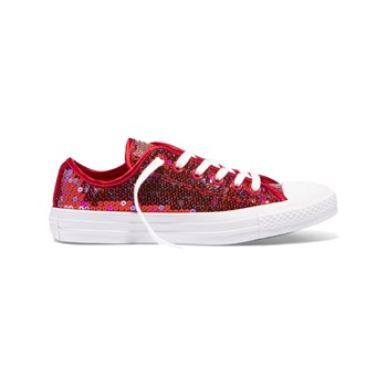 Converse - Chuck Taylor all star - Sneakers - rosso
