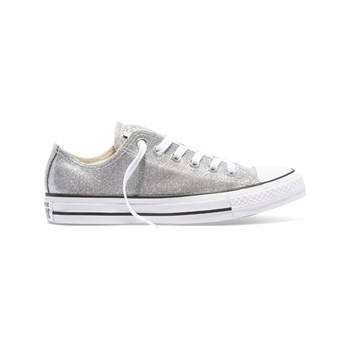 Converse - Chuck taylor all star - Sneaker basse - argento