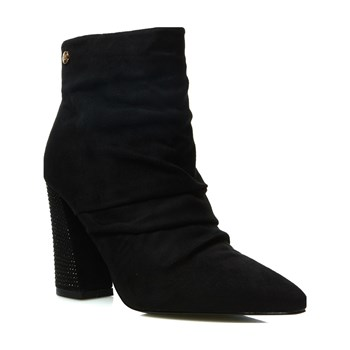 Tnt - Bottines - noir