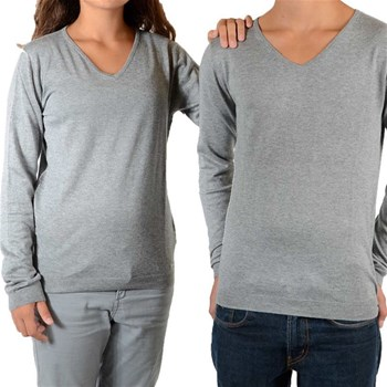 Little ElevenParis - Pull - gris