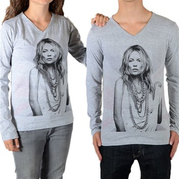 Little ElevenParis - T-shirt manches courtes - gris