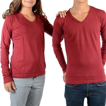 Little ElevenParis - T-shirt manches courtes - rouge