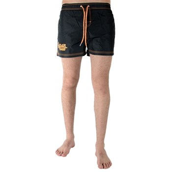 Japan Rags - Boardshort - noir