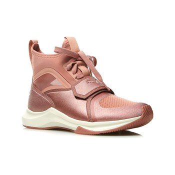 Puma - Phenom - Baskets Running - rose