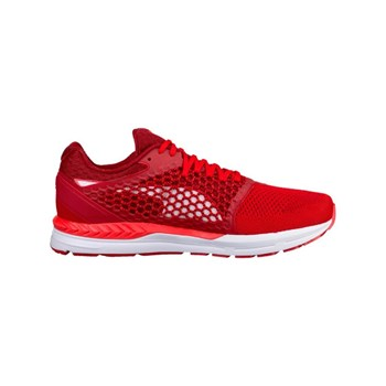 Puma - Baskets basses - rouge