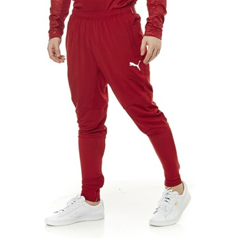 Puma - Pantalon jogging - rouge