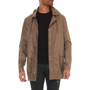 Bill Tornade - Marcus - Coupe-vent - taupe