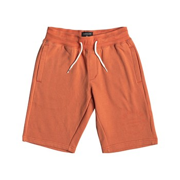 Quiksilver - Evdtrackshort Y - Short - orange
