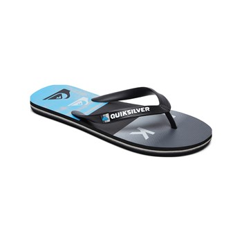 Quiksilver - Molow - Chanclas - estampado