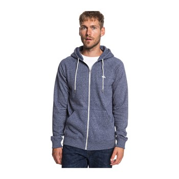 Quiksilver - Everyday - Sweat à capuche - bleu