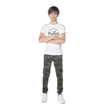 Deeluxe - Camy - T-shirt manches courtes - blanc