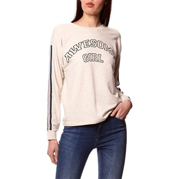 Only - Sweat-shirt - avoine