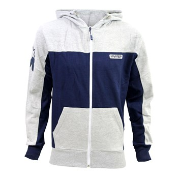 Starter - Finese full zip hoodie - Sweat à capuche - gris