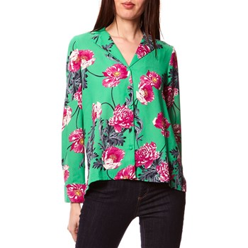 Vero Moda - Holly - Camisa de manga larga - verde