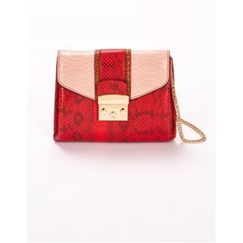Morgan - Sac pochette - rouge