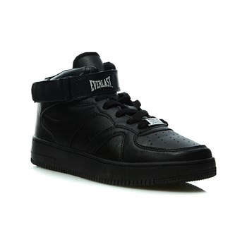 BASKETS BASSES - NOIR Everlast